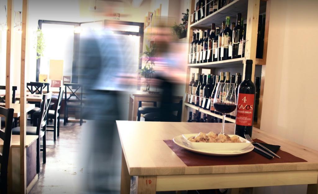 ruzafa palo bistrot restaurante